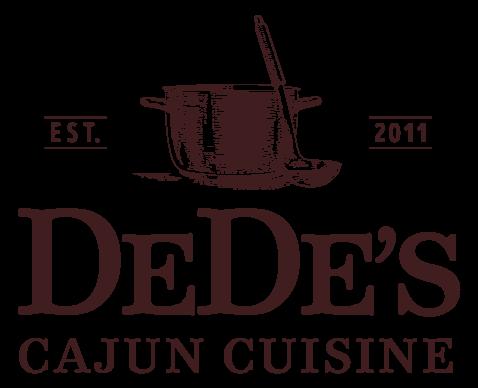 Dede's Cajun Cuisine